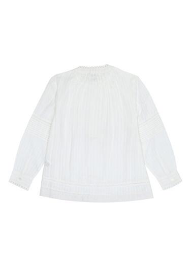 Zadig&Voltaire Bluz Beyaz